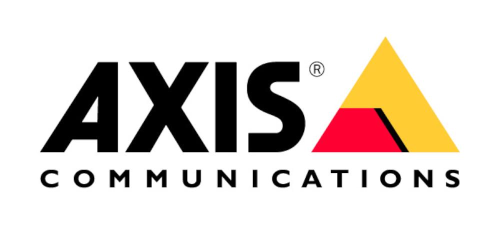 Logo des Hersteller: Axis