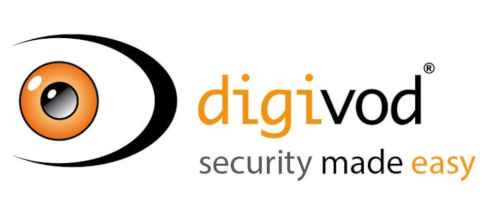 Logo des Hersteller: digivod